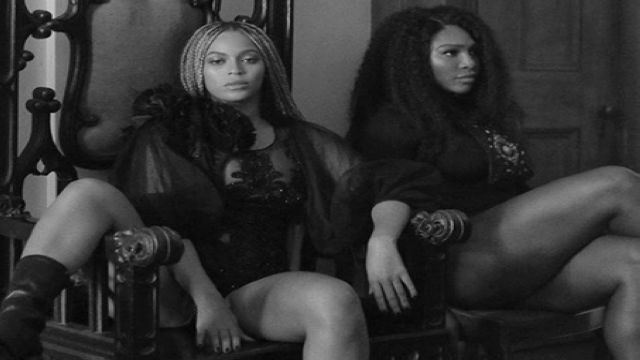 """Thirsty? """"Lemonade"""" is more than a rumor mill; it's a Black Girl Power recipe"""