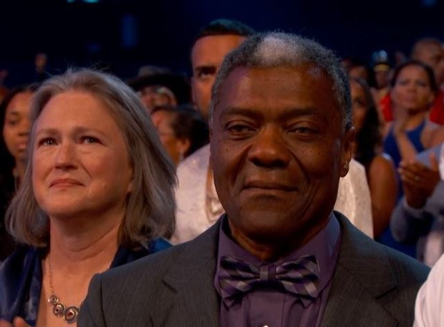 WATCH: Actor, activist Jesse Williams stirs crowd, drops ...