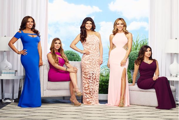 Reality TV Recap: The Real Housewives of New  Jersey returns for Season 7
