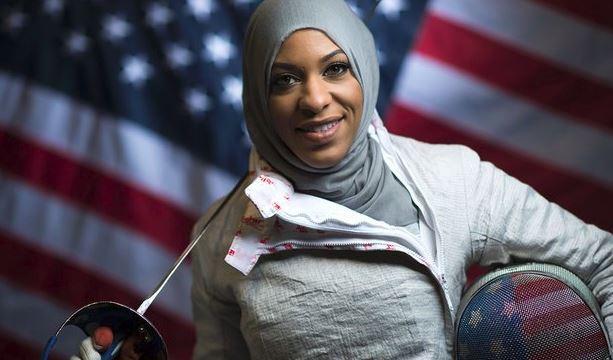 Black Girl Magic: Ibtihaj Muhammad makes 'historic' Olympics noise while competing in hijab