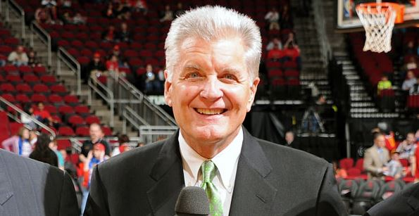 Legendary Rockets broadcaster Bill Worrell to be play-by-play announcer for Roots Sports