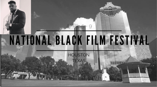 Film, television producer J.O. Malone brings National Black Film Festival to Houston