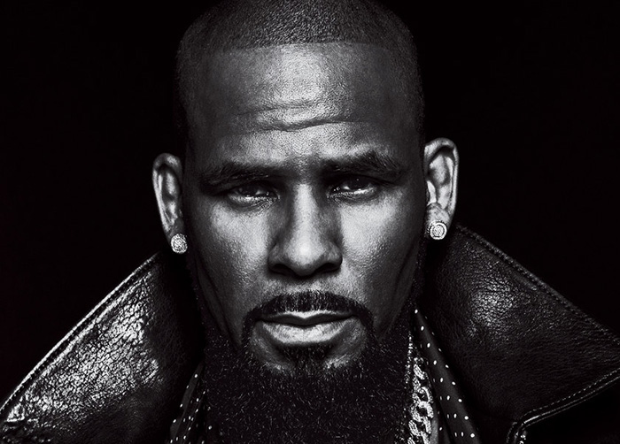"Get ready to step for the holidays! R. Kelly set to release ""12 Nights of Christmas"""