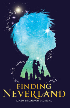 "Hurry and purchase your tickets for musical ""Finding Neverland"" now!"