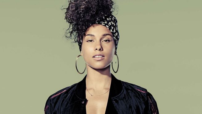 "Alicia Keys headlines 2017 ""Black Heritage Day"" at RodeoHouston"