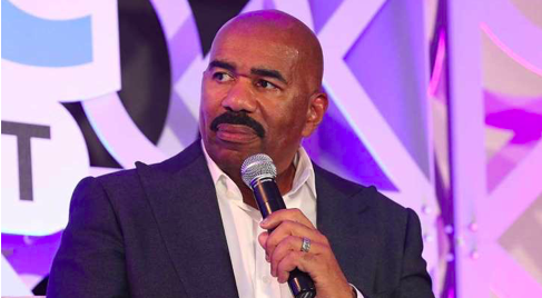 "Steve Harvey accused of being ""racist,"" implies Asian men are unattractive"
