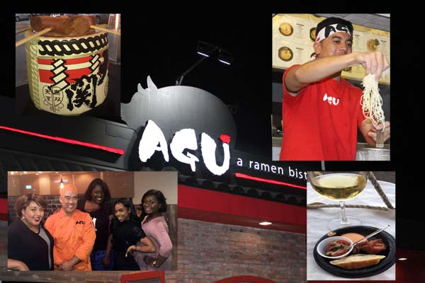 "Beat the drums! AGU Ramen opens in Houston, gives ""ramen noodles"" a new meaning"