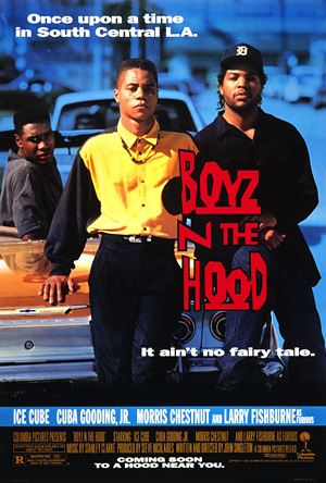 Boyz In The Hood: 25th anniversary of Academy Award nominations