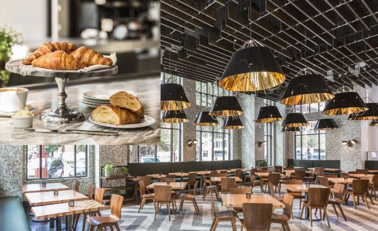 Astros Owner Jim Crane Opens Two New Restaurants In Downtown