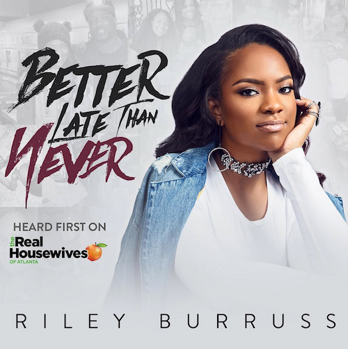 Riley Burruss Releases Diss Record About Her Quot Deadbeat