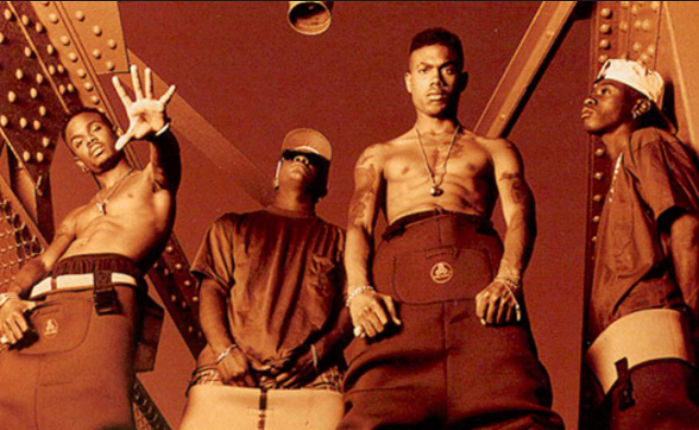 Come & Talk to Me: A Jodeci biopic is in the works!