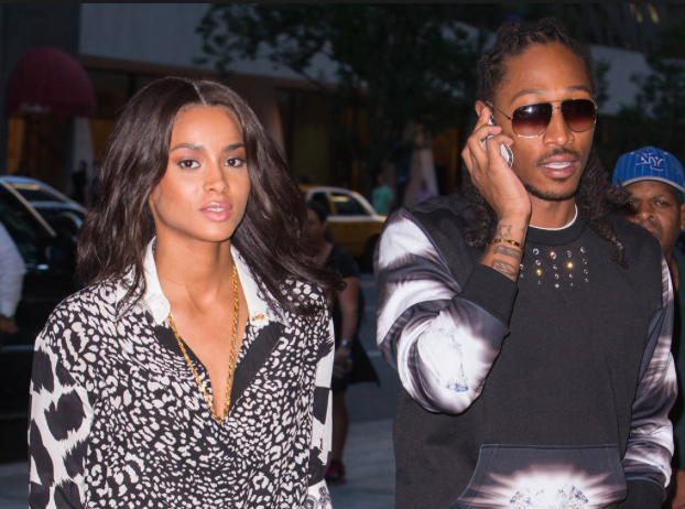 "Future fires shots at ex-lover Ciara on album ""HNDRXX""!"