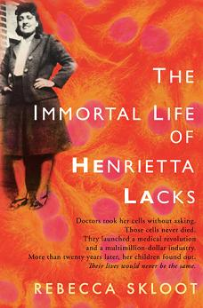 Alright now, Oprah! Ms. Winfrey plays daughter of Henrietta Lacks in HBO film