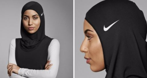 Nike set to launch pro Hijab line for female Muslim athletes