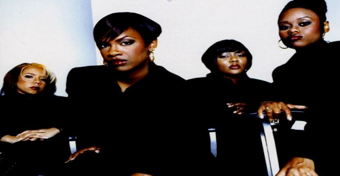 Xscape reunited and ready to give fans what they've been waiting for!