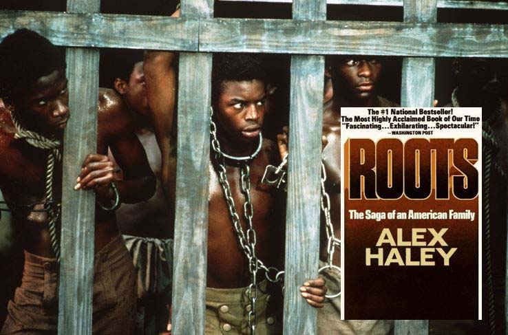 This day in history: Alex Haley awarded Pulitzer Prize for Roots