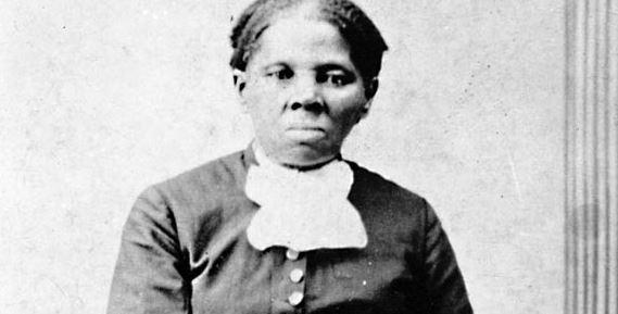 #RESPECT: 4/20 is anniversary of Harriet Tubman starting the Underground Railroad
