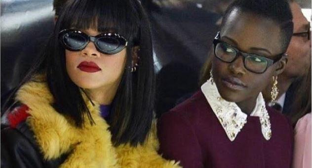 Twitter fans cook up plan for #BlackGirlMagic film merging talents of Ri-Ri, Lupita, Issa and Ava