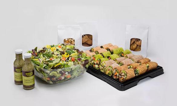 Teachers eat free at Salata May 3 – 5