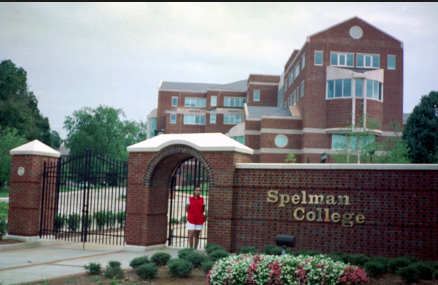 The day Spelman College became a gateway for black women