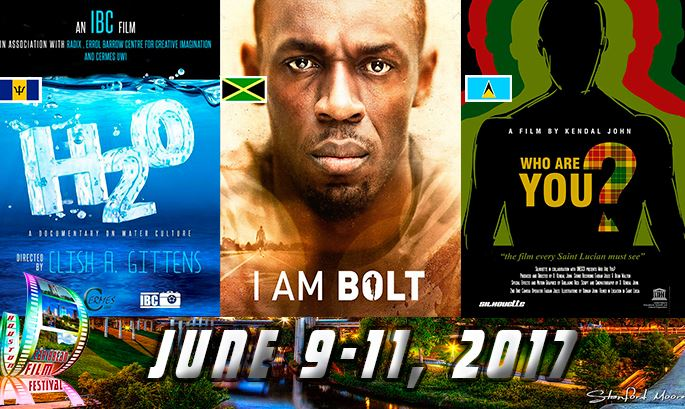 Usain Bolt documentary, more diverse films to premiere at annual Houston Caribbean Film Festival