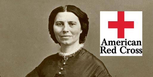 Give thanks to those who serve: National American Red Cross Founder's Day