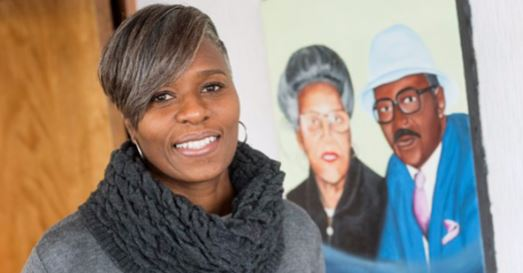 Black-owned construction company with woman in charge to replace pipelines in Flint