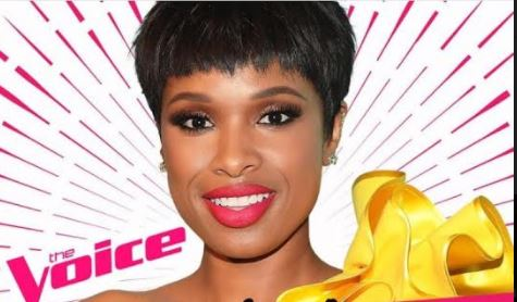 """Jennifer Hudson signs on as coach for """"The Voice"""""""