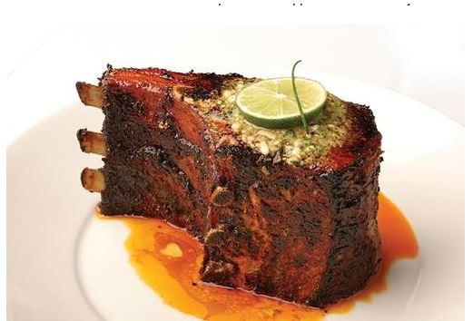 How can you get the FAMOUS pork chop at Perry's Steakhouse & Grille for 79 Cents? Here's how!