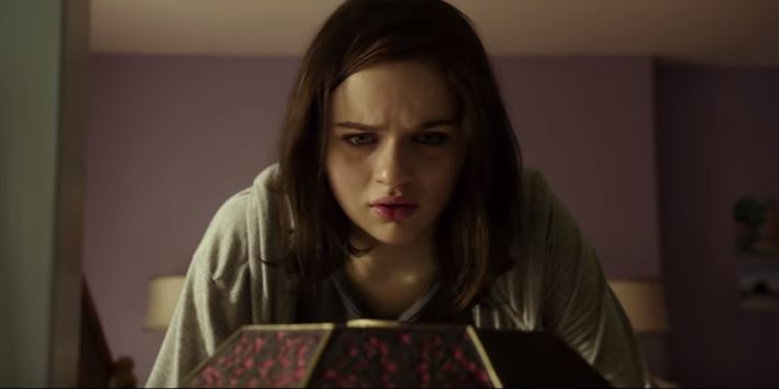 "WATCH TRAILER: ""Wish Upon"" may be the scariest damn movie to hit theaters this summer"