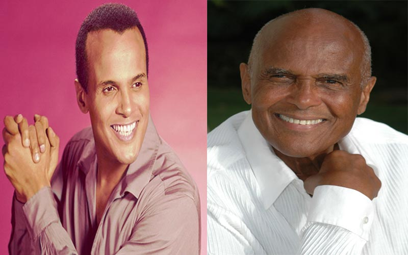 #Salute: Today marks anniversary of 1st African American to win an Emmy — Harry Belafonte