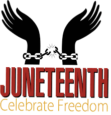 Celebrating 152 years of Juneteenth