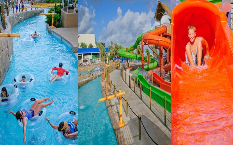 Staycation or great one day trip! Cool off this summer at Moody Gardens Palm Beach