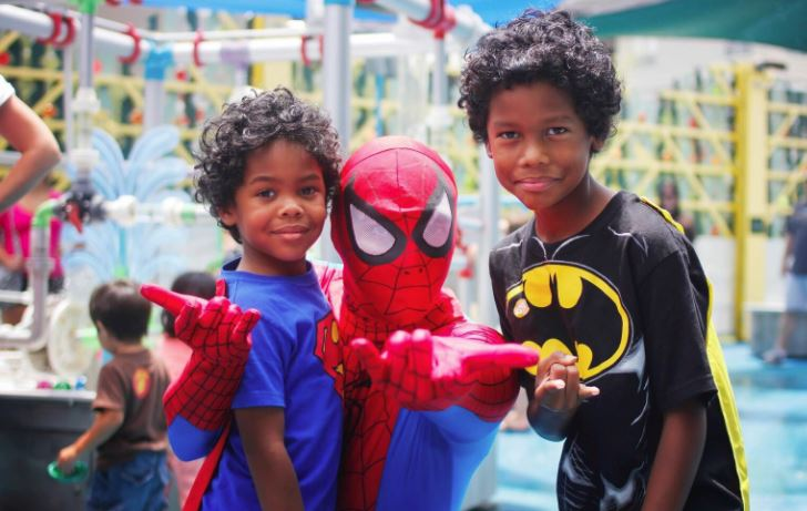 Children's Museum of Houston expands beyond limits of your imagination during Sci-Fi Summer