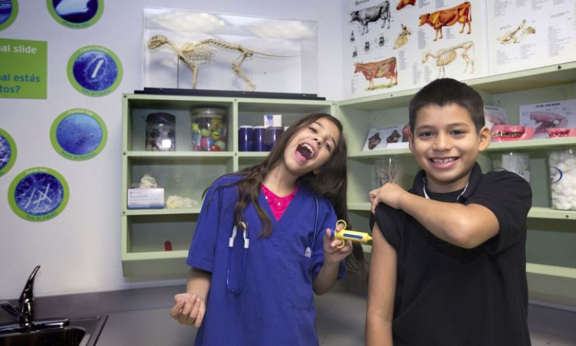 Children's Museum of Houston offers free back-to-school ...