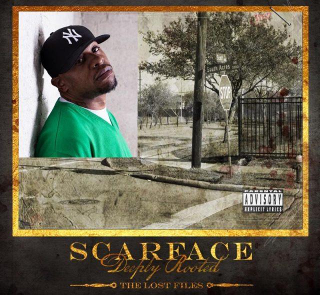 scarface new album
