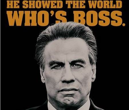 EPIC!!! John Travolta stars as mob boss John Gotti [watch movie trailer]