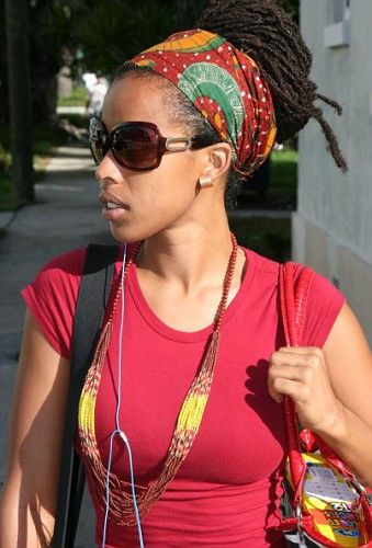 Are Head Wraps Appropriate For The Work Place News With