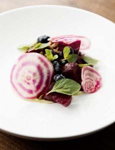 Beet and Avocado Salad - Jack Thompson