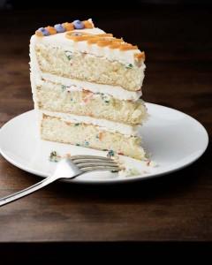 Birthday Cake - Jack Thompson