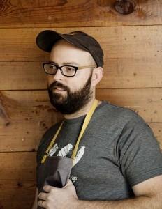 Chef Martin Stayer - Jack Thompson