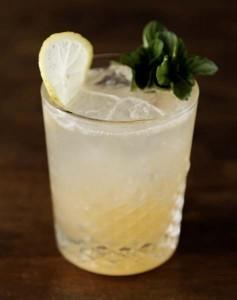Mikla Cocktail - Jack Thompson