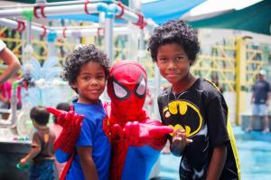 Photo credit: Children's Museum of Houston